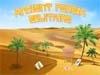 Woestijn solitaire